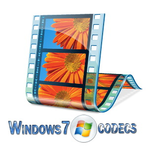 Windows 7 and 8 Codecs Pack
