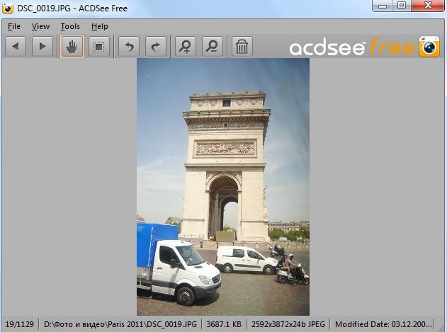 ACDSee Free скачать бесплатно на русском ...: free-software.com.ua/photo-editors/acdsee-free
