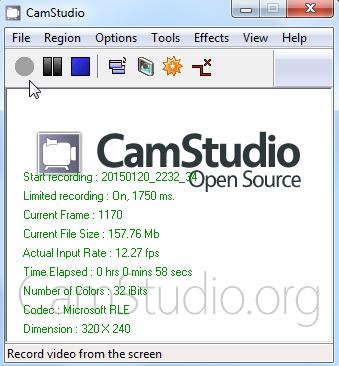 Программа записи для веб камеры windows 7 на русском